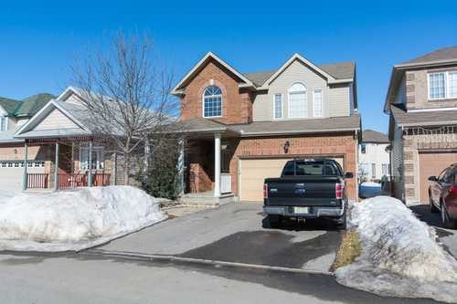 321 Rustic Hills Cres , Orleans,  sold, , The Home Guyz Team at RE/MAX Hallmark Realty Group